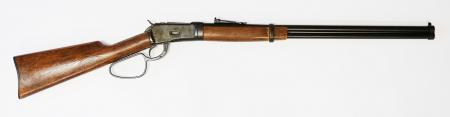 Pusca Winchester model 1892 - cu capse [0]