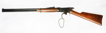 Pusca Winchester model 1892 - cu capse [2]