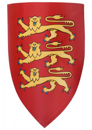 Scut de lemn King Edward0