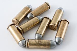 Cartuș revolver calibru .45 [1]