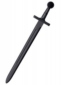 Spadă medievală de antrenament [1]