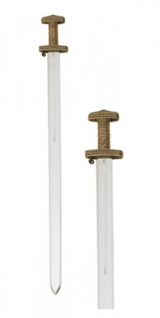 Spada vikingă Oslo0