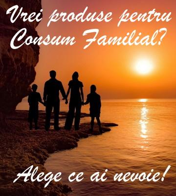 Consum Familial
