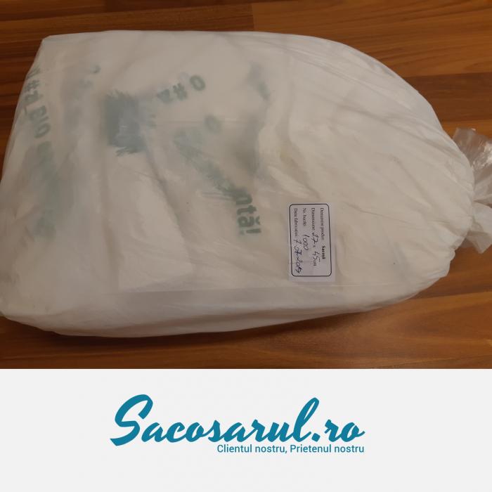 Punga biodegradabila maieu imprimata o zi_bio excelenta - 5000 3