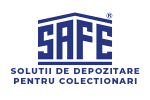 Safe Albums RO | info@safealbums.ro | Otopeni | Solutii de depozitare pentru colectionari
