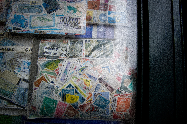 Evaluarea unei colecții de timbre - 2 reguli de bază