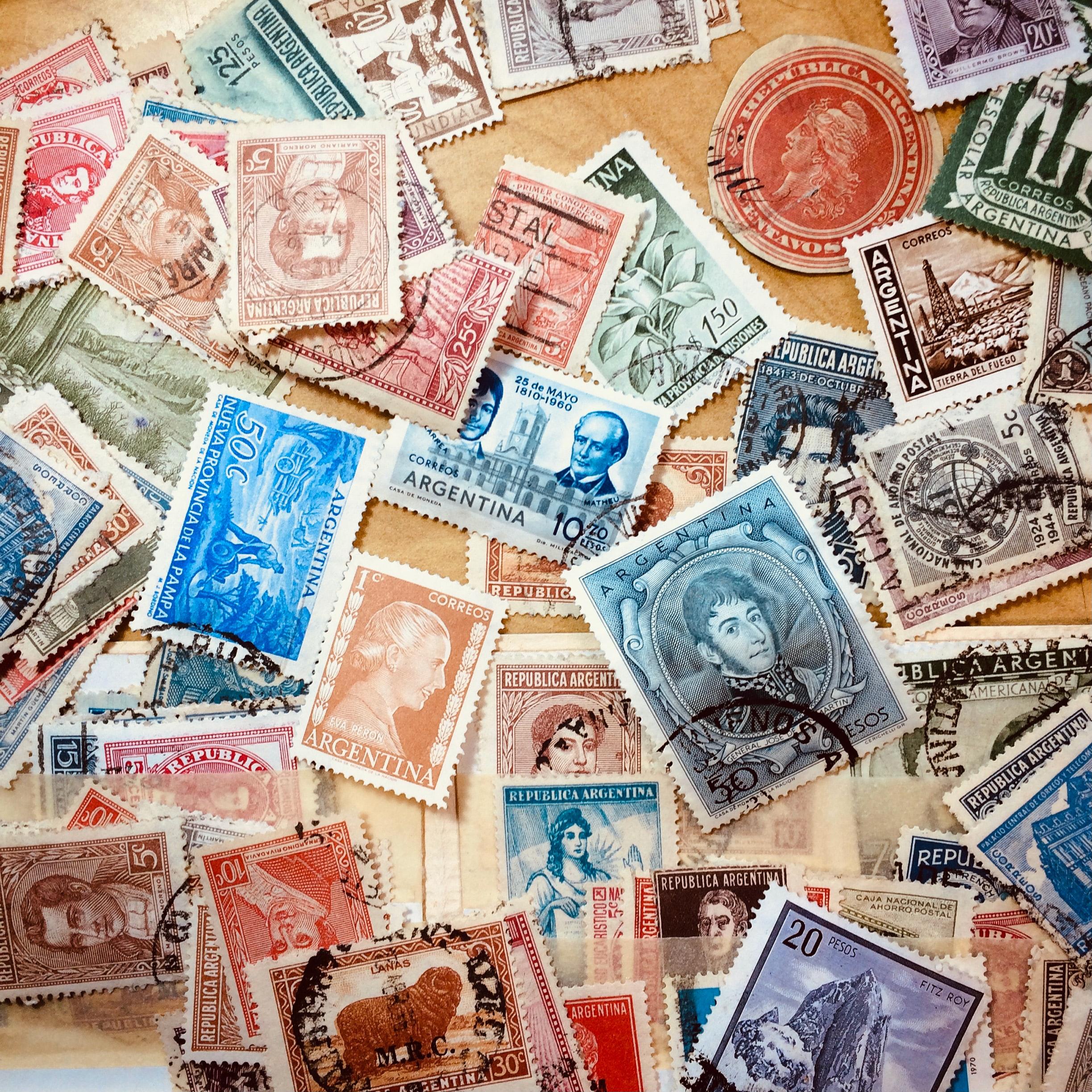 Istoria timbrelor în România, inedită și fascinantă!