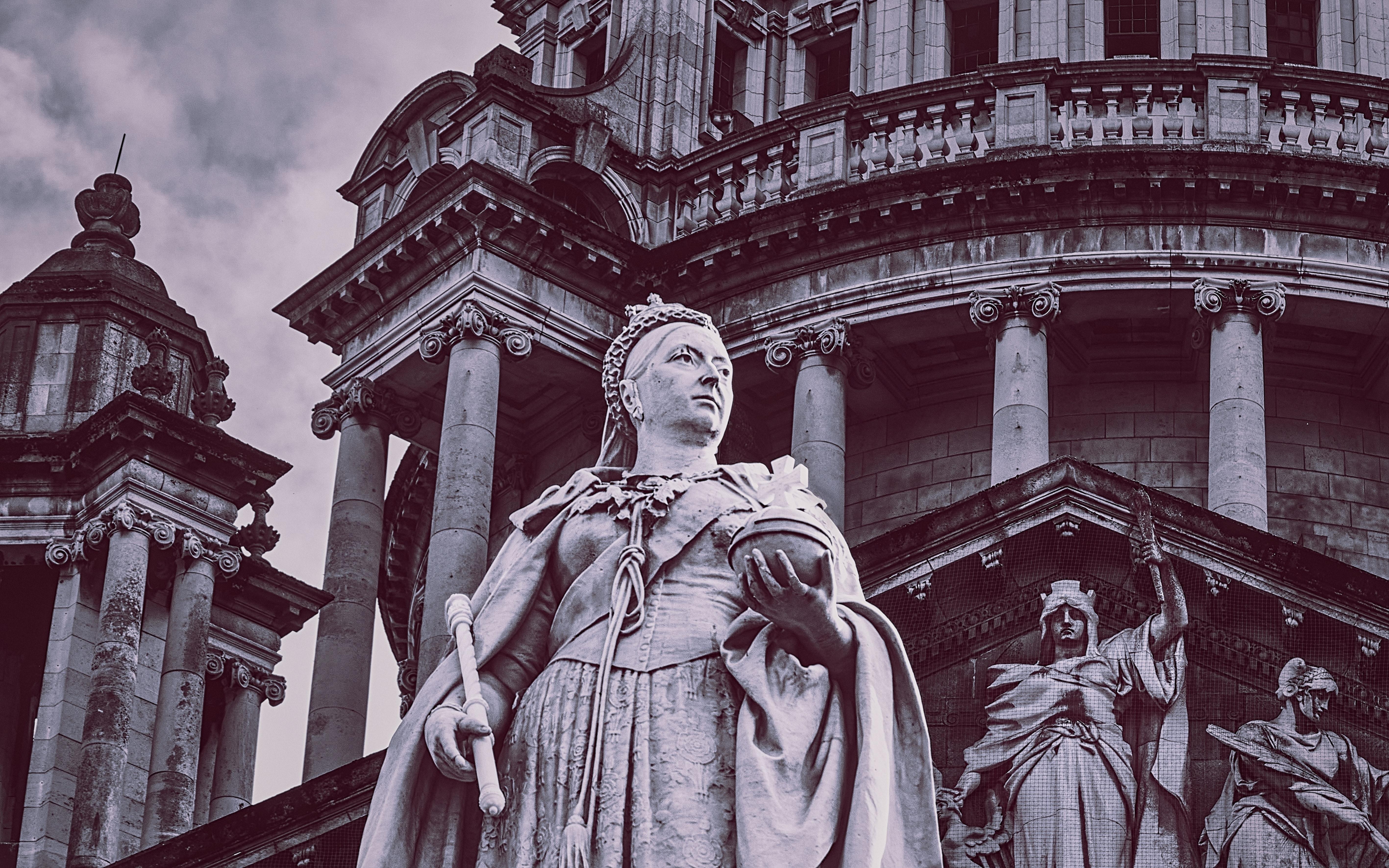 Regina Victoria, cea mai populară efigie filatelică din lume