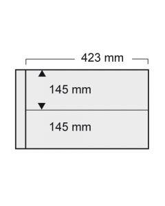 Folii transparente A3 cu 1, 2, 4 sau 8 buzunare 1
