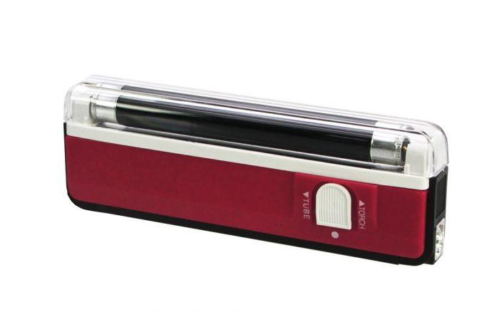 Pocket UV - tester pentru fluorescență 0