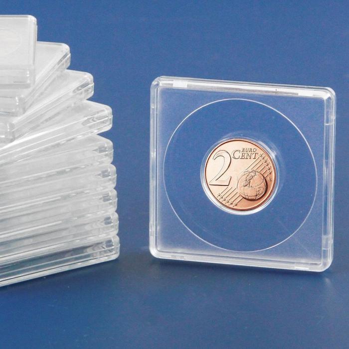Capsula pentru monede Ø17 - 29 mm [0]
