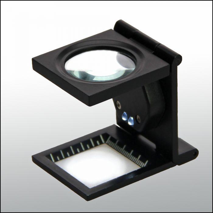 Contor de fir de precizie cu LED-uri 0