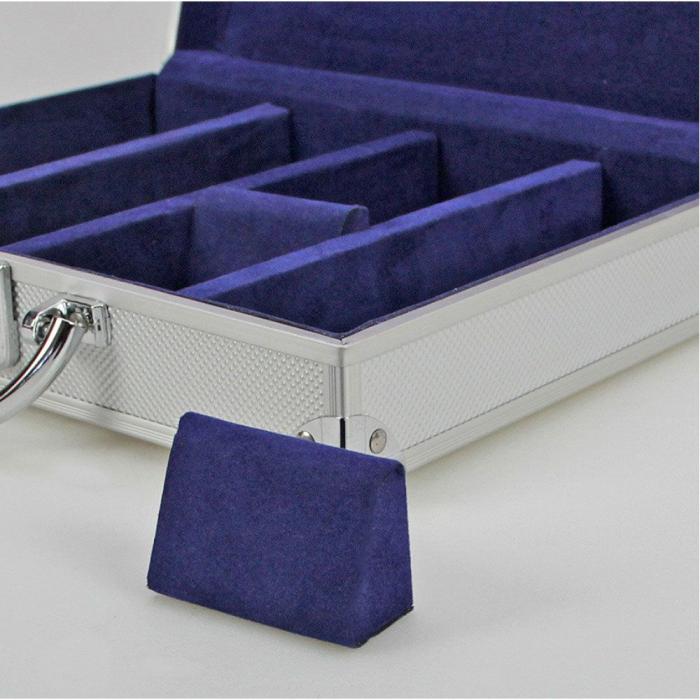 Pernute separatoare de catifea pentru valiza 548 0