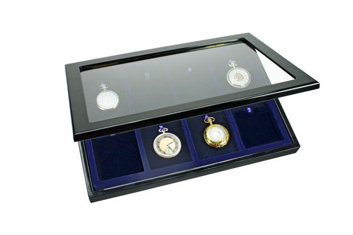 Vitrina pentru ceasuri de buzunar [0]
