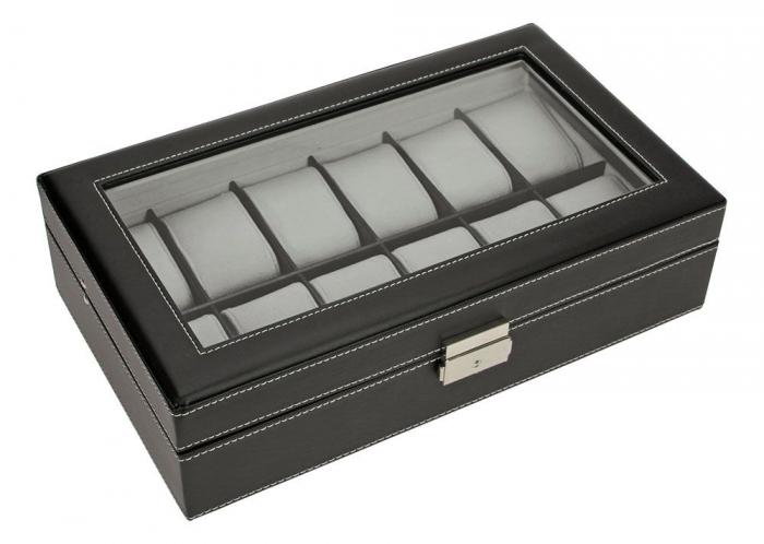 Cutie pentru 12 ceasuri de mana 0