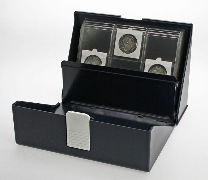 Cutie pentru monede in cartonase [0]