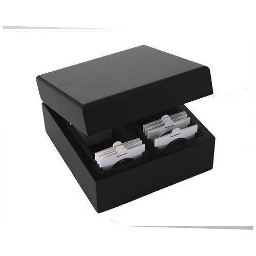 Cutie din lemn pentru cartonase 0