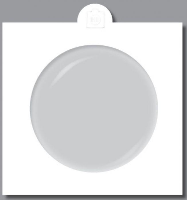 Cartonase autoadezive pentru monede de 53 mm - 25 buc-7853 [0]