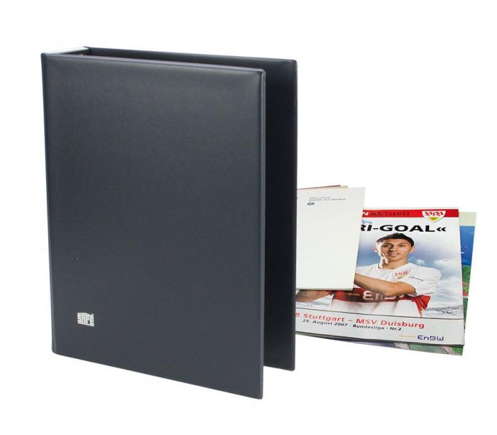 Album pentru reviste, cataloage, brosuri - A4-410 [0]