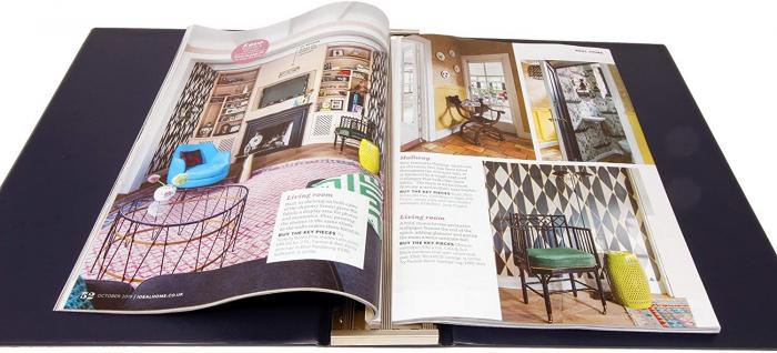 Album pentru reviste, cataloage, brosuri - A4-410 [3]