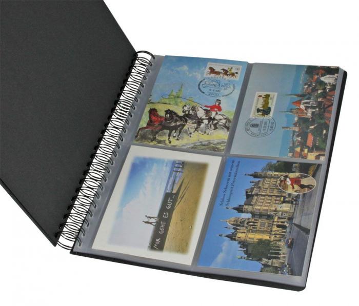 Album carti postale - Nostalgia [3]