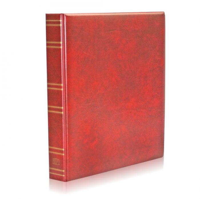 Album Clasor Coperta cu inele - Exclusive A4-5100 [0]