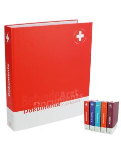 Album pentru documente medicale [0]