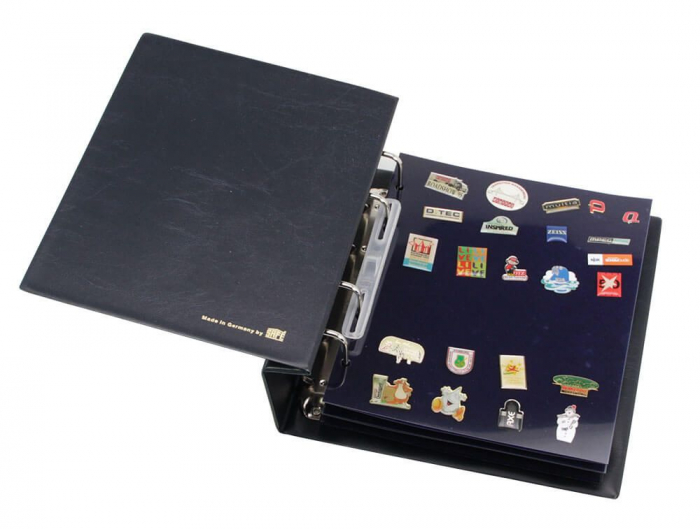 Album pentru insigne cu pini insigne cu rever - 7860 [2]