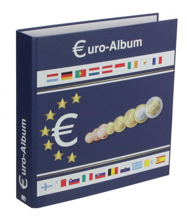 Album pentru monede euro - Designo-Euro -5301 [0]