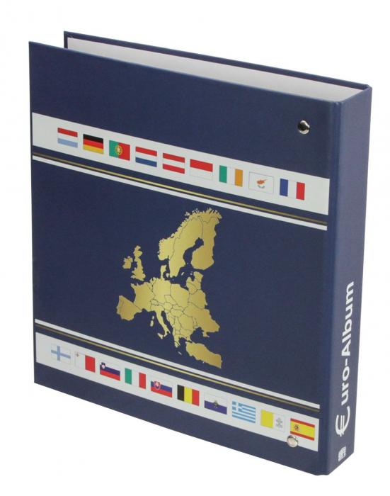 Album pentru monede euro - Designo-Euro -5301 [1]