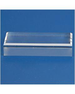 Bază acrilică 45 x 100 mm [0]