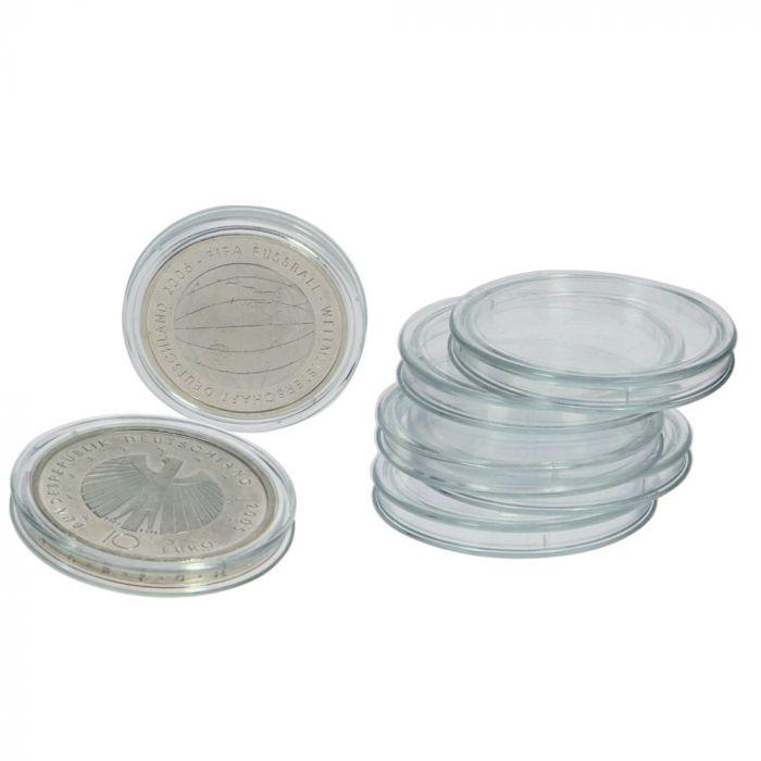 Capsule pentru monede de 29 mm - 25 bucati-6729XL [0]