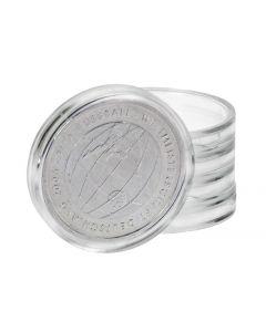 Capsula pentru monede 32,5 mm fara margine [0]