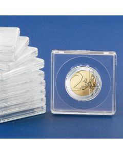 Capsula patrata pentru monede de 27,5 mm [0]