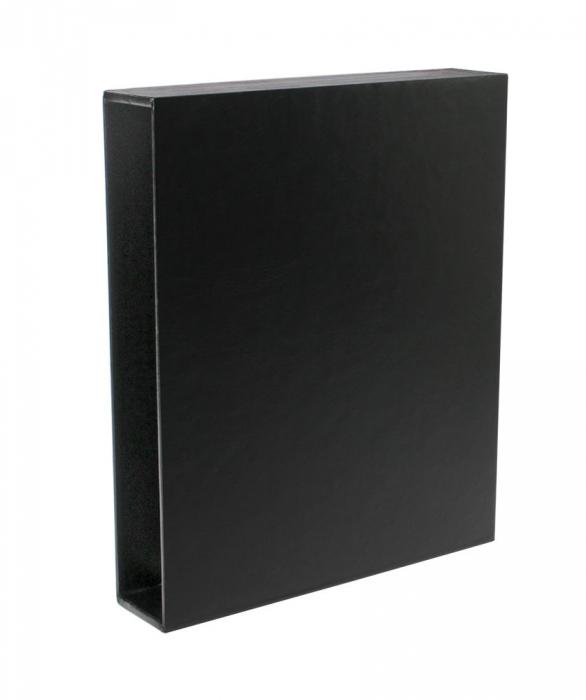 Etui Negru Caseta de protectie pentru albumul Art-Line si Premium-7373 [0]