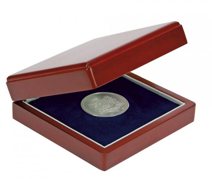 Cutie din lemn pentru monede [4]