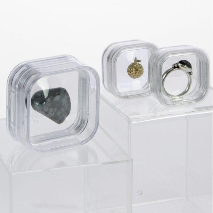 Cutiuțe plutitoare pentru obiecte mici 0