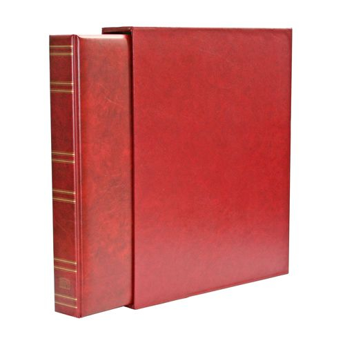 Etui, Caseta de protectie pentru Albumul A4 Exclusive-5100 [0]