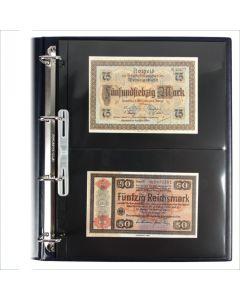 Foi pentru bancnote - 5 bucati [0]