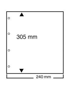 Foaie intermediară A4 - 10 buc [0]