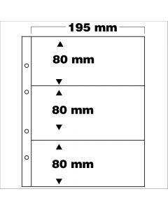 Set 5 foi suplimentare cu 3 benzi [0]