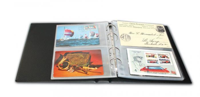 Folii pentru Albumul Carti Postale Premium [0]