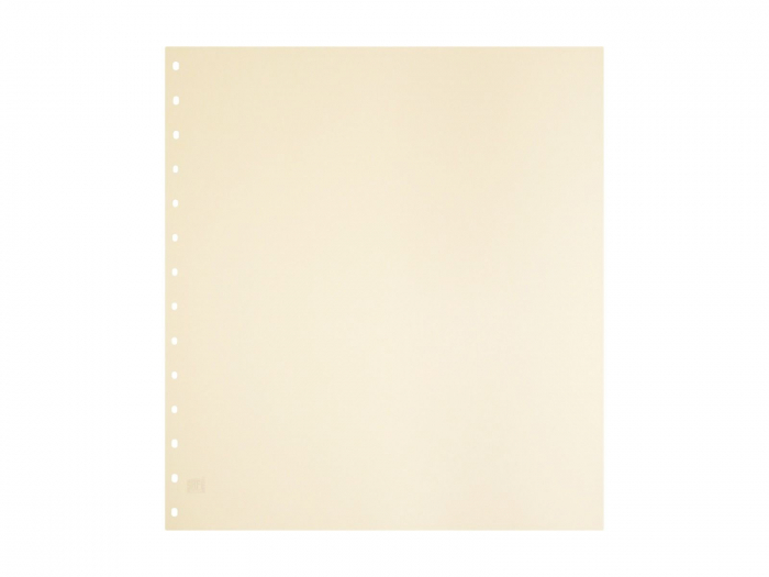Set 10 foi blanc Chamois [0]