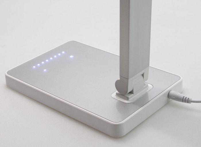 Lampă de masă cu LED-uri [3]