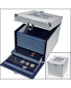 Cutie de monede cu 8 elemente Nova [0]