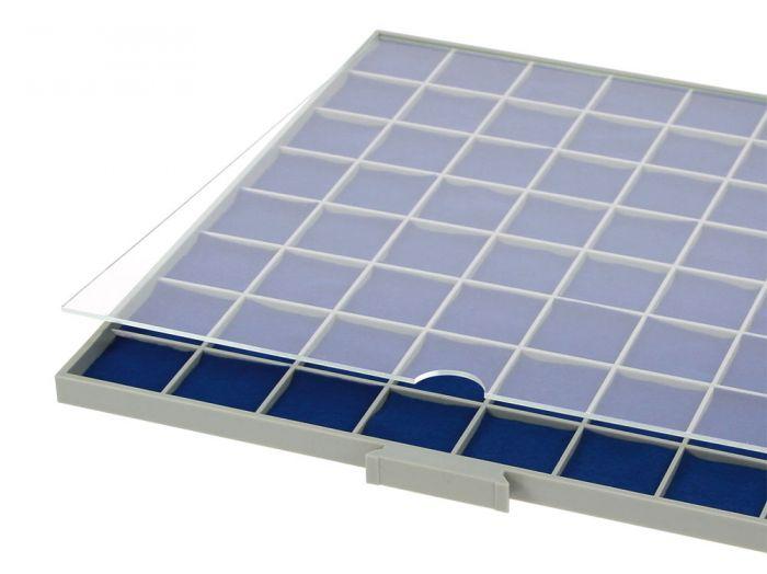 Placă de acoperire 2mm transparenta [0]