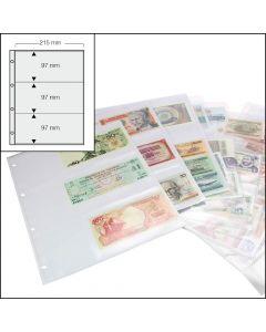 Foaie pentru dosarul cu documente - set de 50 bucati [0]