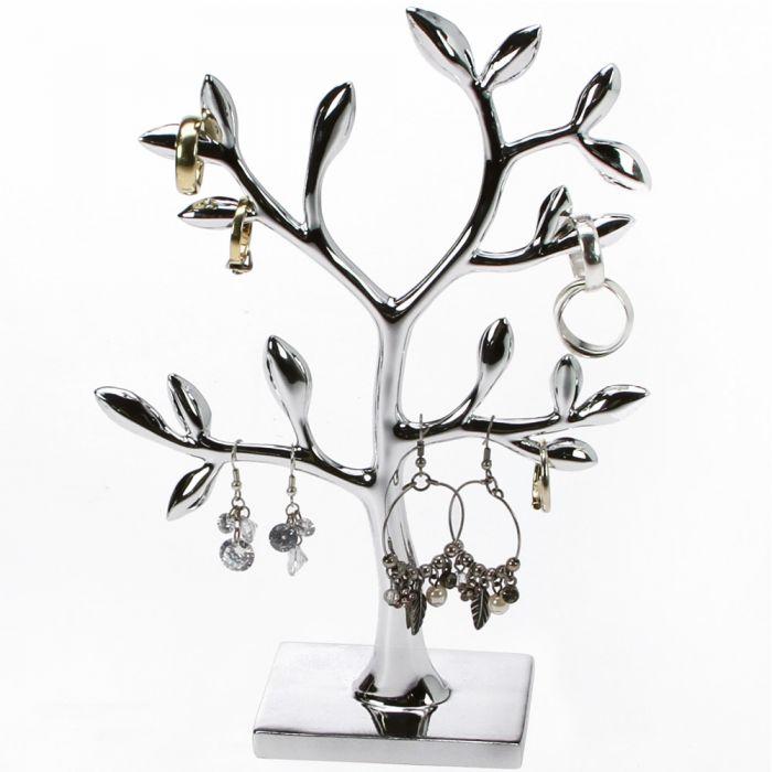 Pom pentru bijuterii, inele, cercei Silver Edition [0]
