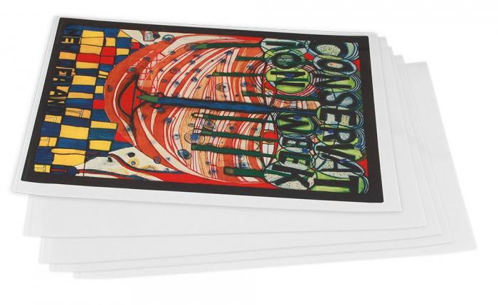 Posete transparente pentru formate mari - 480 x 640 mm-9231 [0]