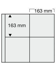 Foi intermediare negre 160 g/m2 [0]
